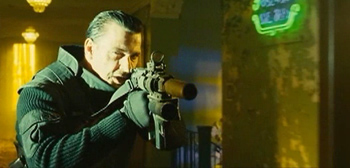 Insanely Violent Punisher: War Zone Extended Trailer