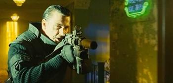 Insanely Violent Punisher: War Zone Extended Trailer