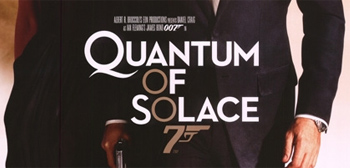 Final Awesome Poster for Quantum of Solace