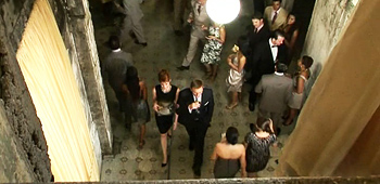 Quantum of Solace Featurette