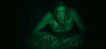 Quarantine Trailer