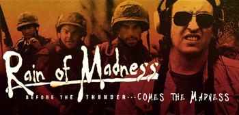 Rain of Madness