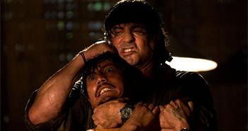Rambo Kill Chart
