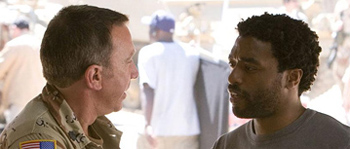 First Look: Chiwetel Ejiofor in Redbelt