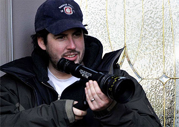 Jason Reitman directing Juno