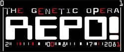Repo! The Genetic Opera!