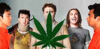 Revenge of the Stoner Movies