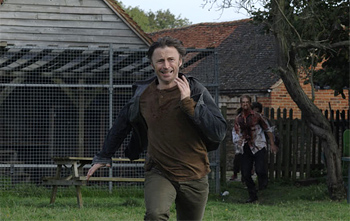 28 Weeks Later Review