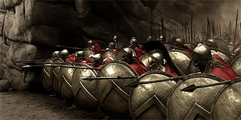 300 Review