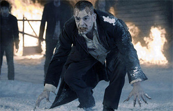 30 Days of Night Review