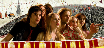 Across the Universe Review