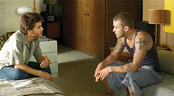 Alpha Dog Review