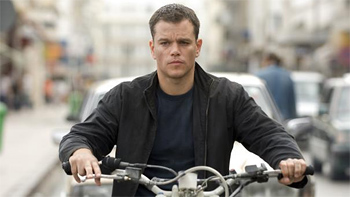 The Bourne Ultimatum Review