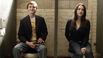 Charlie Bartlett Review