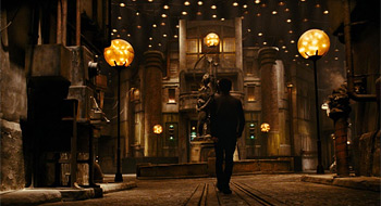 City of Ember Review