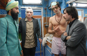 The Darjeeling Limited Review
