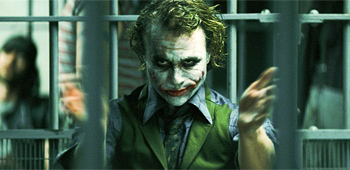 The Dark Knight Review