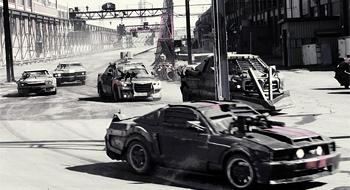 Death Race Review