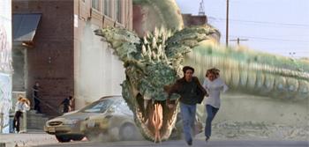 Dragon Wars Review