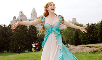Enchanted Review