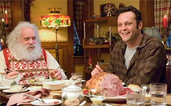 Fred Claus Review