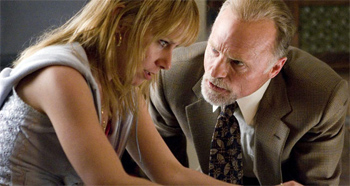 Gone Baby Gone Review