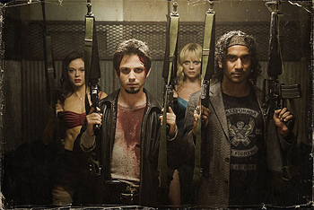 Grindhouse Review