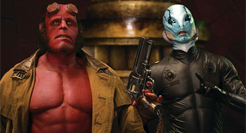 Hellboy II: The Golden Army Review