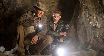 Indiana Jones and the Kingdom of the Crystal Skull Review