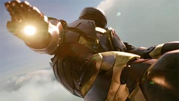 Iron Man Review