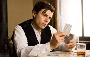 The Assassination of Jesse James Review