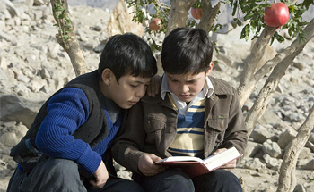 The Kite Runner Review