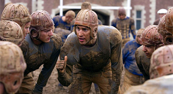 Leatherheads Review