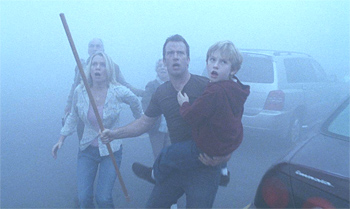 The Mist Review