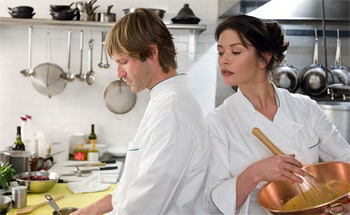 No Reservations Review