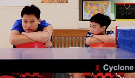 Ping Pong Playa Review
