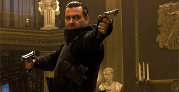 Punisher: War Zone Review