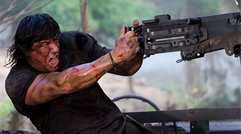 Rambo Review