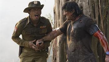 Rambo Review