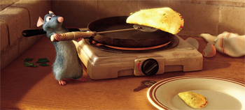 Ratatouille Review
