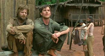 Rescue Dawn Review