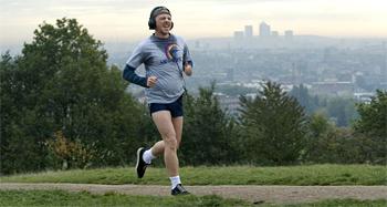 Run Fatboy Run Review