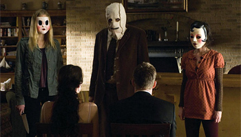 The Strangers Review