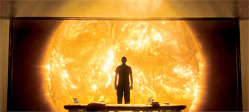 Sunshine Review