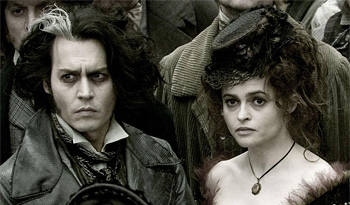 Sweeney Todd Review