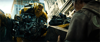 Transformers Review