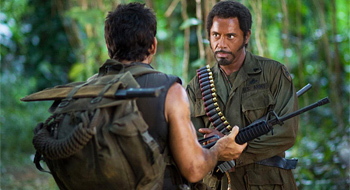 kens review tropic thunder falls a bit short of