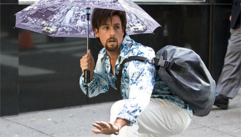 You Don't Mess with the Zohan Review