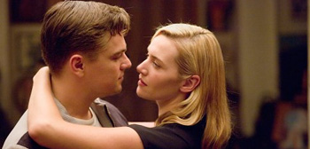 First Revolutionary Road Footage
