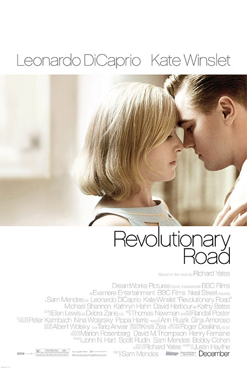 Revolutionary Road Poster